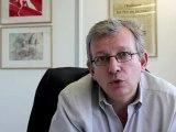 Cantonales : 4 questions à Pierre Laurent entre les deux tours