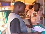 Orange environnement - Collecte et recyclage des téléphones usagés en Afrique