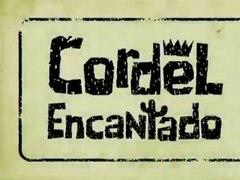 Chamada Cordel Encantado