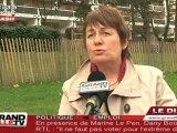 Cantonales 2011 : Les Verts mobilisent contre le FN