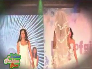 Indian Pakistani Bridal Dress