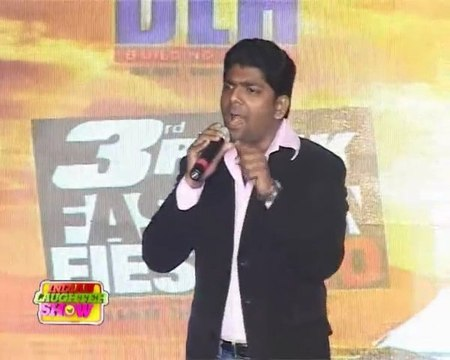 Funny Mimicry Artist Sumeet Shinde