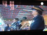 Discorso di Gheddafi, le reazioni a Tripoli e a Tobruk