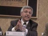 CNA World 30/06/2009, Luigi Nieri, assessore al bilancio della Regione Lazio 1di2