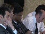 CNA World 30/06/2009, Luigi Nieri, assessore al bilancio della Regione Lazio 2di2