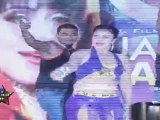 "HOT AND SEXY Survi Chatterjee's new album ""UAI MAA UAI MAA"""