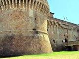 Senigallia Fortress - Great Attractions (Senigallia, Italy)