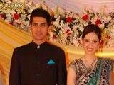Sameer Dattani's LAVISH wedding reception