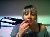 sonia-anais - Casting JVSCAZ Saison #2
