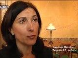 Sandrine Mazetier porte plainte contre Christian Vanneste
