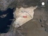 Siria: al menos 100 muertos en la represión policial de...