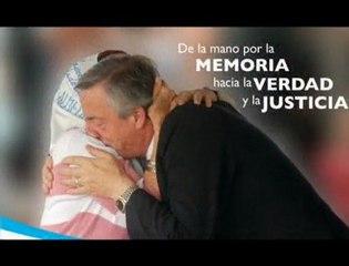 Nunca Mas - 24 de Marzo 2011