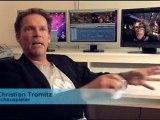 Das Making-of der Peugeot iOn Spots mit Christian Tramitz