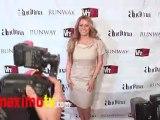 """AUBREY O'DAY at Audrina Patridge New Reality Show Sneak Peak """"Audrina"""""""