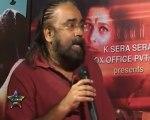 Sangeeth Sivan On 332 The Film