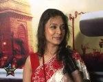 Sharbani Mukherjee At 332 Mumbai To India Music Launch