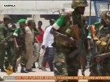Uganda urges Al-Shabab out of Africa - AlJazeera English