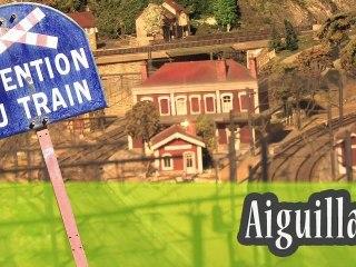 Le musée du train miniature de Chatillon sur Chalaronne