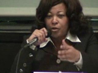 IJE - Cécile Dimouamoua - Venir en aide aux victimes de violences conjugales fait aussi partie de mon combat