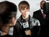 Justin Bieber says 'NEVER SAY NEVER'