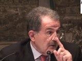 Prodi parla dell'Africa -- conferenza Fondazione Basso - 4di4