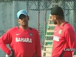 Why MS Dhoni DECIDED Nehra to bowl the LAST OVER?