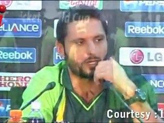 Pakistan Team Reaches Semi Finals !!!