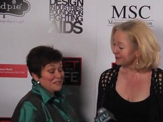 IFV News Speaks wtih Modelpreneur Kathy Ireland