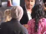Zac Efron and Vanessa Hudgens PATCHUP!