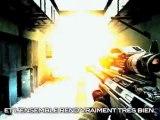 F.E.A.R. 3 - Warner Bros Interactive - Vidéo sur les coulisses du jeu