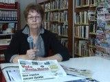Semaine de la Presse au Lycée Saint Exupéry de Saint-Dizier