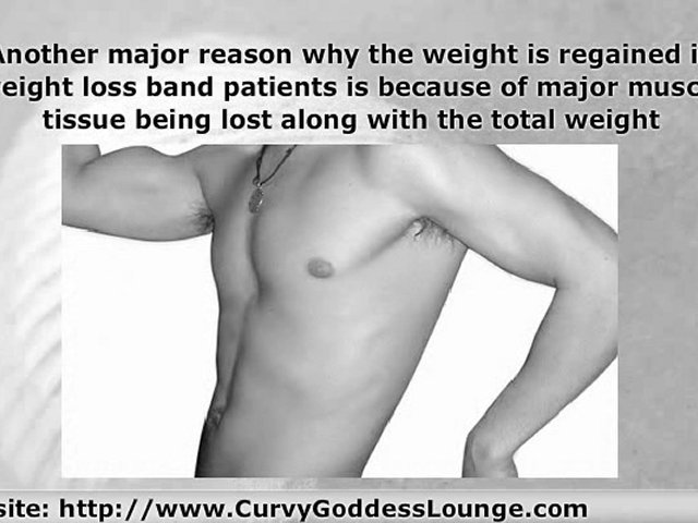 Weight Loss Band – Is Weight Gain Possible After Weight Loss