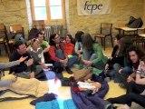 Uzès : mobilisation symbolique au lycée Gide