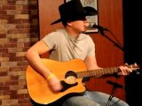 """DJ Miller performs """"Whatever It Takes"""" on Tennessee Mornings"""