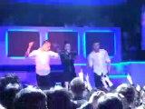 cami @ Clé des chants 2011, Live INNA (Part 2)