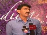 We Are Getting Good Response Says Sunil Rane
