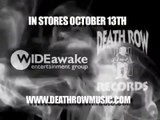 """Death Row Records / WideAwake Presents Snoop Doggy Dogg """"Lost Sessions"""" Vol.1"""