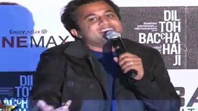 Omi Vaidya Got Very Universal Character In Film