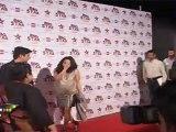 Amitabh Bachchan & Aishwarya Rai At Big Star Entertainment Awards