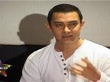 Aamir khan At 'Dhobi Ghat' Press Meet