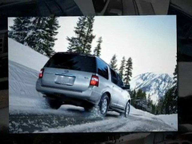 Future Ford of Roseville 2011 Ford Expedition