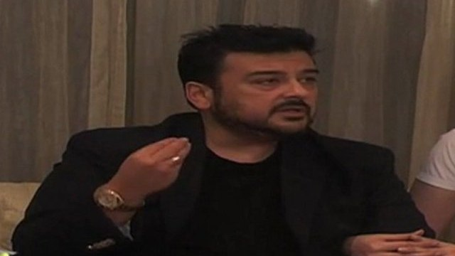 Adnan Sami Faces Problems For illegal Property