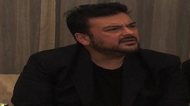 Adnan Sami Says I've Got Extension On Visa