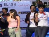 Very Hot Gul Panag's Live Performance On Song 'Turning 30' At Music Launch