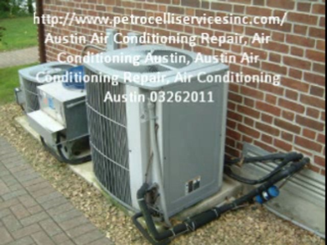 Austin Air Conditioning Repair, Air Conditioning Austin 0326