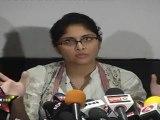 Kiran says I Liked 'Dabaang' At Dhobi Ghat Press Meet
