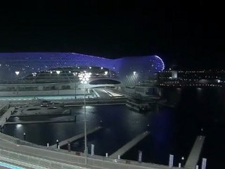 GT1 Abu Dhabi Championship Race