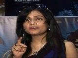 Hot & Sexy Shibani Kashyap sings Her Song 'Ashoka'