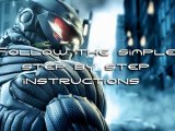 Learn how to get Crysis 2 on PC/Xbox 360/PS3 for free