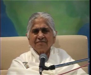 Video 78.March.19 .2011.(Celebrating 95 Years Of Dadi Janki ji)